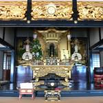久遠寺荘厳