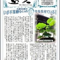 お寺の新聞